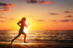 Kinésiologie Nancy -coucher de soleil