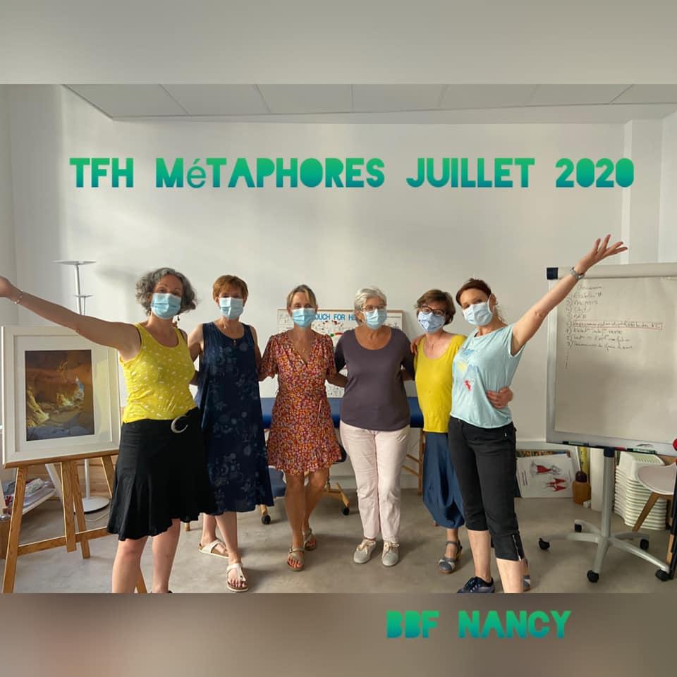 métaphores juillet 2020