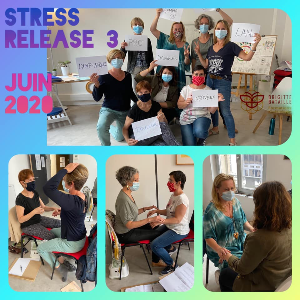 Stress Release 3